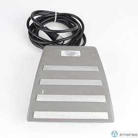 Aragon Surgical Foot Pedal