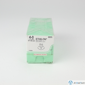 Ethicon 662G Sutures