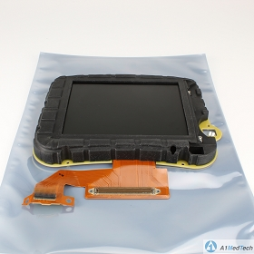 GE Dash 3000 Color LCD Screen Assembly