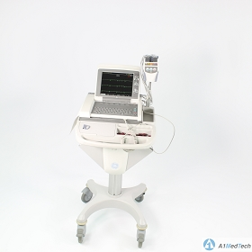 GE MAC 5500 Color ECG System
