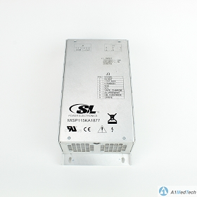 GE Mantis Power Supply 5311985