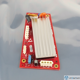 GE Collimator Supply Board 5450200-2