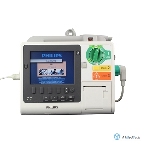Philips HeartStart XL+ Defibrillator