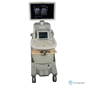 Philips IU22 Ultrasound System with 3 Probes