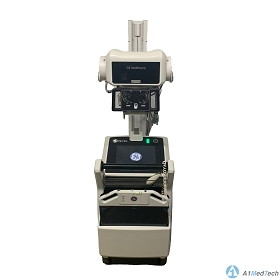 GE Optima XR220AMX Digital X-Ray