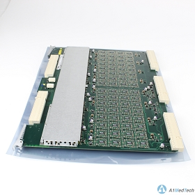GE Vivid 7 RX128-4 Board Assembly