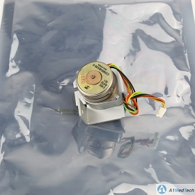 ZOLL M Series Motor Printer Assembly