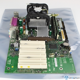 GE Vivid 7 Backplane Motherboard